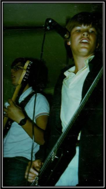 Pablo y Andrés