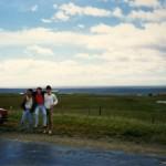en el estrecho de Magallanes