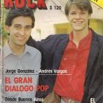Super Rock - Diciembre'86 - con Los Prisioneros