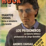 Super Rock - Marzo'87