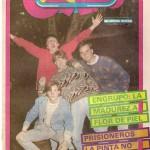 Clip - Mayo'87