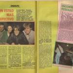 Super Rock - Junio'87