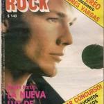 Super Rock - Agosto'87