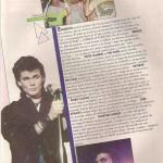 Clip - Octubre'86