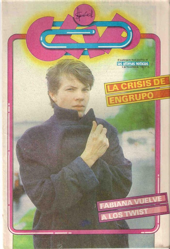 Clip - Noviembre'86
